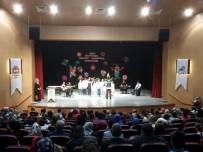 MILLI EĞITIM MÜDÜRLÜĞÜ - Suriyeli Ve Türk Öğrencilerden Muhteşem Gösteri