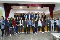 PİRİ REİS - Piri Reis'te 'Medya Paneli'