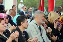 POLİS AKADEMİSİ - Polis Akademisi Kampüsüne 15 Temmuz Şehitliği Hatıra Ormanı