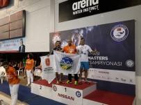 YÜZME - Sakarya Büyükşehirli Yüzücüden Uluslararası Yüzme Şampiyonasında Başarı