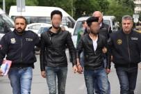 Samsun'da DEAŞ Operasyonu Açıklaması 6 Gözaltı
