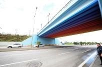 Samsun'da Köprüler Gökkuşağı Gibi