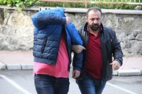 Samsun'da Uyuşturucu Operasyonu Açıklaması 4 Gözaltı