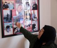 SİVİL KIYAFET - Şehit Annesinden FETÖ'cülere 'Küfür' Tepkisi