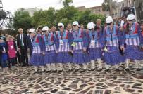 AHMET ODABAŞ - Şehit Kaymakam Safitürk'ün Projesi Hayata Geçirildi