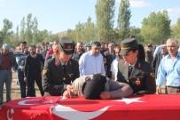 Şehit Uzman Çavuş Tunçer, Haymana'da Son Yolculuğuna Uğurlandı
