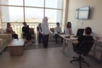 KADIN DOĞUM UZMANI - Serik Devlet Hastanesi'nde Gebe Bilgilendirme Sınıfı Açıldı