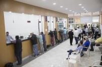KREDI KARTı - Seyhan Belediyesi'nden Vergi Uyarısı