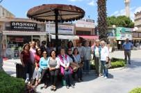 Söke'de Kadınların El Emekleri Enerjiye Dönüştü