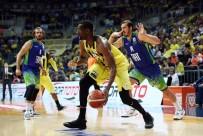 VOLKSWAGEN - Spor Toto Basketbol Süper Ligi