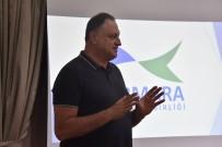 MARMARA ÜNIVERSITESI - Süleymanpaşa Belediyesi Personeline 'Kamuda Etik' Eğitimi