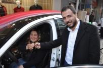 Talihsiz Talihli, Anahtarını Teslim Aldı Ama Aracına Kavuşamadı
