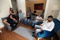 TÜRKAN SAYLAN - Tarık Dursun K. Film Festival Yarışması Kazananları Belli Oldu