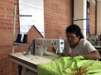 PROMOSYON - TİKA'dan Meksika'daki Kadın İstihdamına Destek