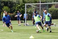20 DAKİKA - Trabzonspor Maçı Hazırlıkları Başladı