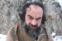 KORKU FILMI - Türkiye'de İlklerin Oyuncusu Düzceli Aydan Çakır