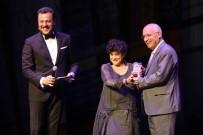 BAŞARI ÖDÜLÜ - 'Uçan Süpürge' Ödülleri Sahiplerini Buldu