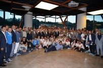 ULUDAĞ ÜNIVERSITESI - Uludağ Üniversitesi'nden Başarılı Sporculara 'Teşvik Ödülü'