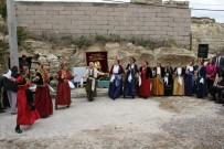 MEHMET MARAŞLı - Uluslararası 1. Kapadokya Kültürel İmece Festivali Düzenlendi