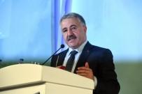 BAZ İSTASYONLARI - 'Uluslararası Akıllı Şehirler Konferansı' Ankara'da Gerçekleşti