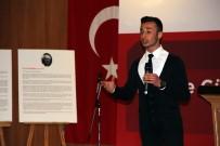 ÜMRANİYE BELEDİYESİ - Ümraniye'de Şiir Okuma Yarışmasında Dereceye Girenler Ödüllendirildi