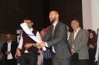 MILLI EĞITIM MÜDÜRLÜĞÜ - Üreten Gençlik Meşalesi Ödül Töreniyle Son Buldu