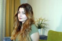 BELEVI - Üzeri Kartonla Örtülen Rögar Deliğine Düşen Genç Kız Açıklaması