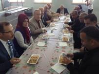 ESNAF VE SANATKARLAR ODASı - Van'da 'Pilav Günü' Etkinliği