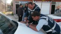 ÇEVİK KUVVET - Van'da 'Türkiye Güven-Huzur-6' Uygulaması