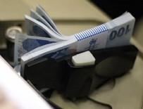 VERGİ BORCU - 'Vergi borcu yapılandırmasında son tarih 31 Mayıs'