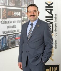 'Yabancılara Gayrimenkul Satışında İşlemler Hızlanmalı'