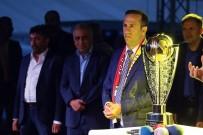 YOL HARITASı - Yeni Malatyaspor Başkanı Adil Gevrek Açıklaması 'Bırakmamı Gerektirecek Bir Durum Mu Var?'