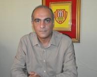 YENİ MALATYASPOR - Yeni Malatyaspor'un 'Malatyaspor' Olmasının Önü Açık