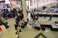 BARIŞ MANÇO - Yıldırım 'Da Kitap Festivali