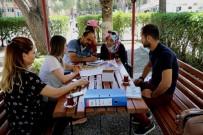 YUNUSEMRE - Yunusemre'de Yaz Okulu Kayıtları Devam Ediyor