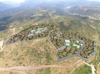 GECEKONDU - Yunuskent'te 2. Kısım 13 Temmuz'da İhale Ediliyor