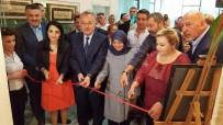 GÜNAY ÖZDEMIR - 15. Uluslararası Sanatla Uyanmak Festivali Kosova'da Yapıldı