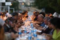 BUCA BELEDİYESİ - 16 Bin Bucalı İftar Sofralarında Ağırlanacak