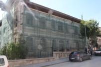 CUMHURIYET - 95 Yıllık Bilecik Valiliği Hizmet Binası Restore Ediliyor
