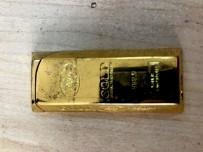 Adıyaman'da 5 TL'lik Çakmakları 'Külçe Altın' Diye Satan Dolandırıcılar Yakalandı