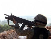 Ağrı'da çatışma çıktı: 2 askerimiz şehit