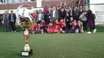 SELAHADDIN EYYUBI - Ağrı'da Futbol Turnuvası