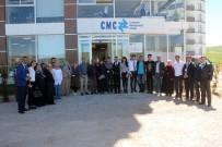KOCABAŞ - Aileler CMC Çağrı Merkezi'nde