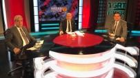 ANAYASA DEĞİŞİKLİĞİ - AK Parti'li Kuzu Açıklaması 'Yorulanlar Kenara Çekilecek, Yolunu Kaybedenler Randevu Alıp Tekrar Gelecek'