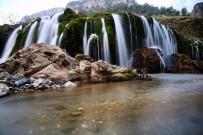 Aktaş Açıklaması 'Aladağ, Turizmin İncisi Olacak'