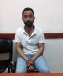 JANDARMA KARAKOLU - Alanya'da Bir Kişinin Üzerinde Esrar Ele Geçirildi