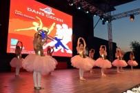 SALSA - Aliağa'da Dans Şöleni