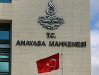 ANAYASA MAHKEMESİ - Anayasa Mahkemesi, CHP'nin başvurusunu reddetti