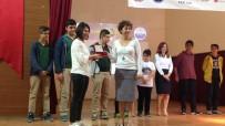 Ankara'da İlk Kez Kodlama Yarışması Düzenlendi