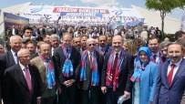 TRABZONSPOR BAŞKANı - Ankara'da Trabzon Fırtınası